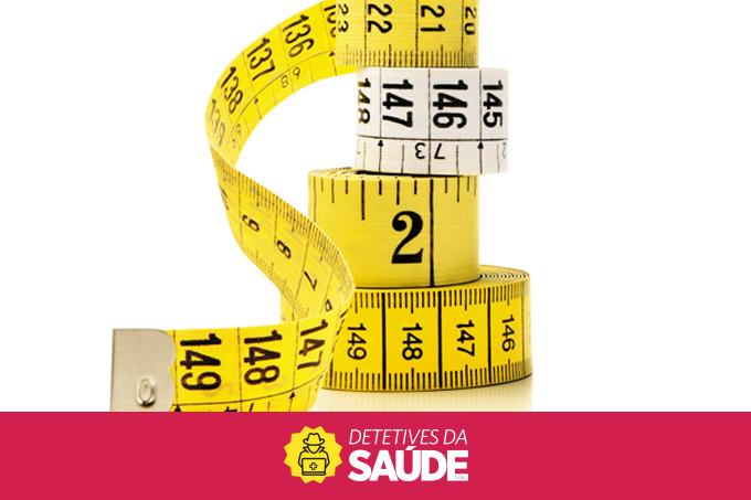Como perder peso? – podcast Detetives da SAÚDE