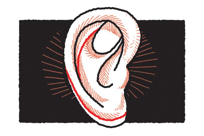 Como a cera de ouvido pode ajudar no diagnóstico do câncer?