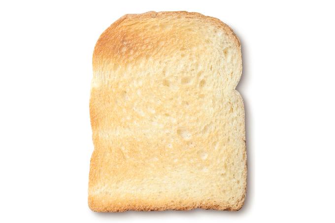 Pão é saudável?