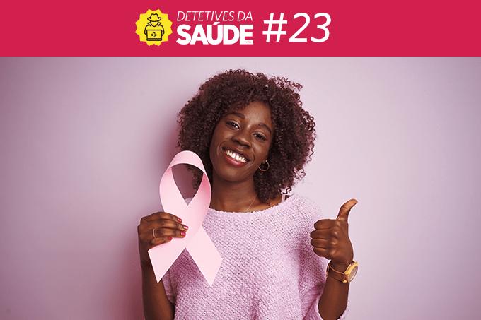 Outubro Rosa: tratamento estético no câncer de mama