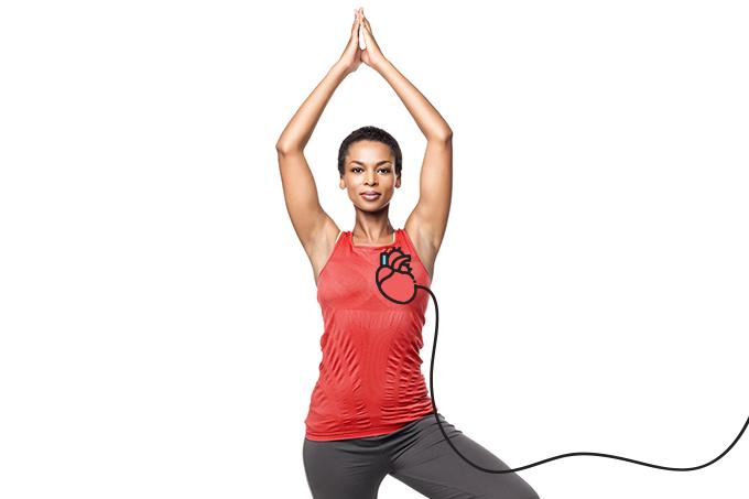 Benefícios da ioga para o coração?