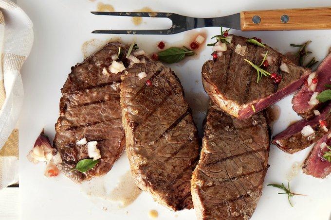Quantas vezes por semana você come carne vermelha?