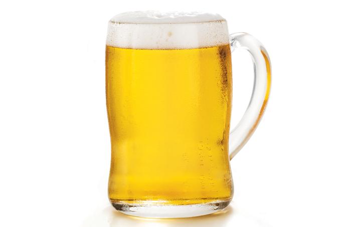 Cerveja sem carboidrato