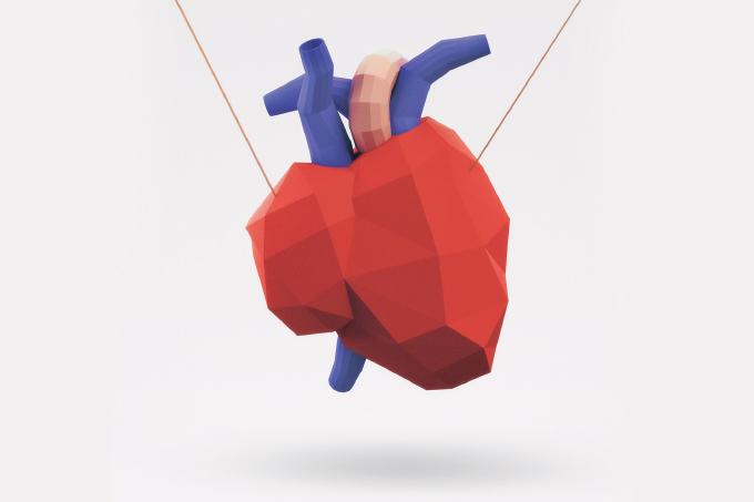 Recomendações para evitar infarto