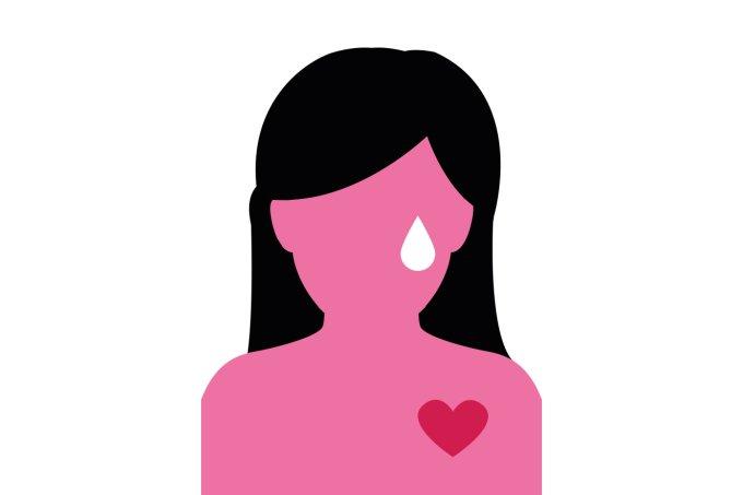 Doenças cardíacas no sexo feminino