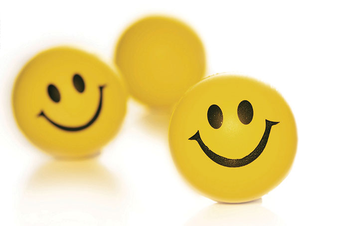 Benefícios do otimismo