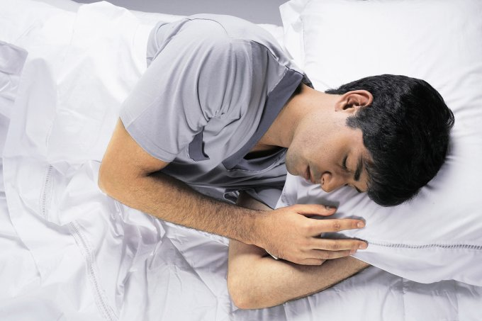 O que dormir mal pode causar?