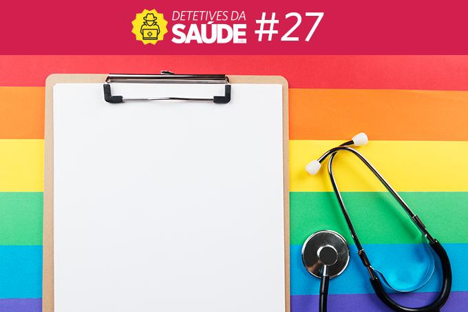 A saúde LGBT+