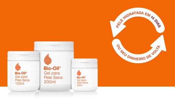 Bio-Oil Gel para Pele Seca