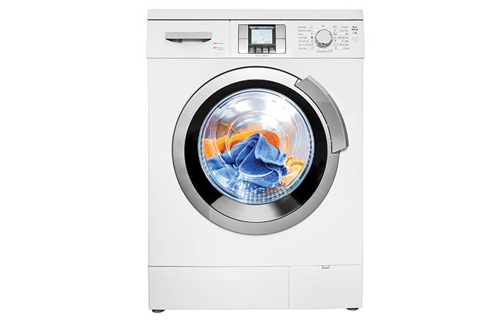 A máquina de lavar pode transmitir doenças?
