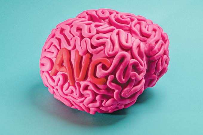 AVC: novas estratégias para combater o acidente vascular cerebral