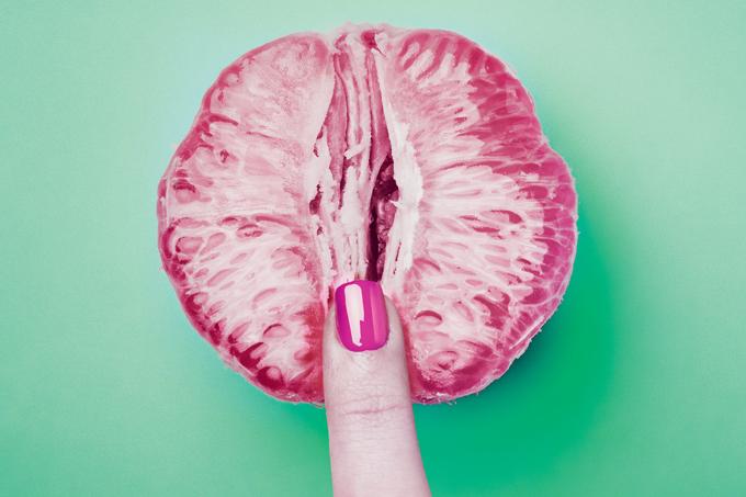 Função reprodutiva do clitóris