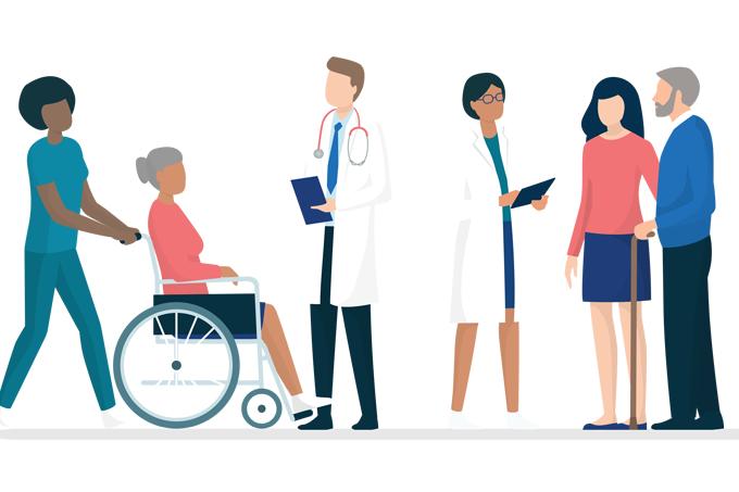 O que os idosos pensam do atendimento na saúde pública | Veja Saúde