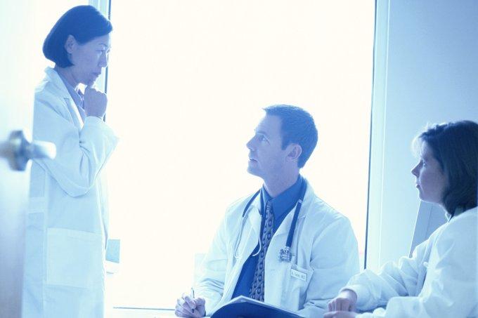 O que é a hipertensão do jaleco branco?