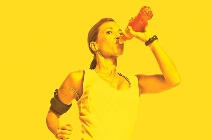 Qual sua principal motivação para fazer exercício físico?