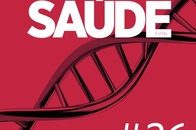 Detetives da SAÚDE: genética