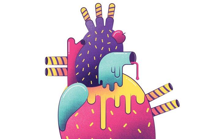Diabetes e coração