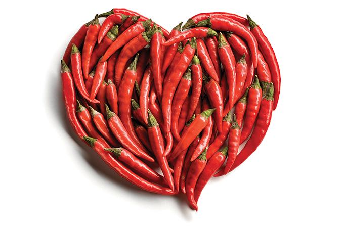 Quais são os benefícios da pimenta?