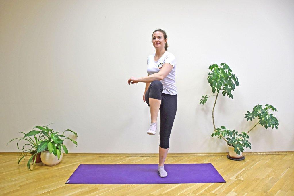 Coronavírus: exercício em casa
