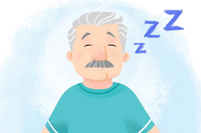 Excesso de sono
