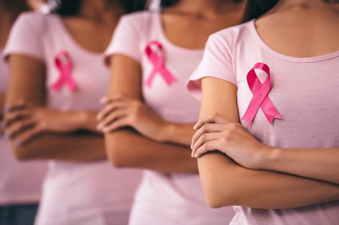 mitos sobre câncer de mama