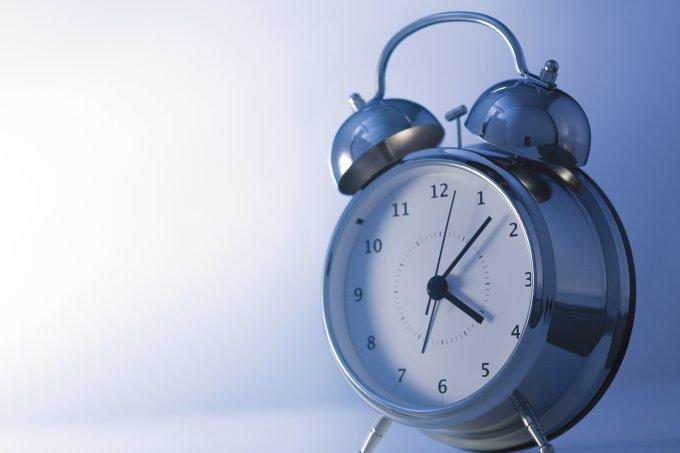Matutino, vespertino ou intermediário: qual o seu cronotipo?