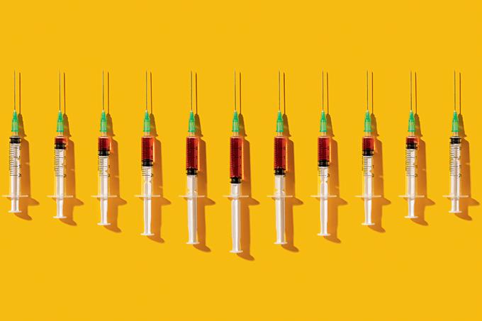 Campanha da gripe 2020: quem pode tomar a vacina