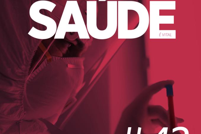 Podcast sobre pandemia