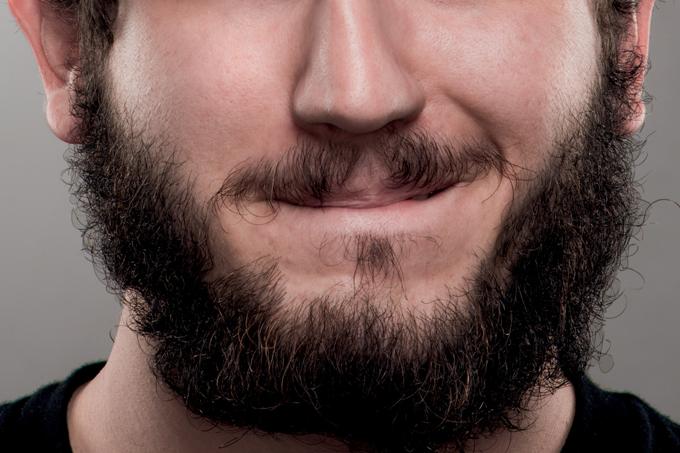 Tirar a barba protege contra o coronavírus?