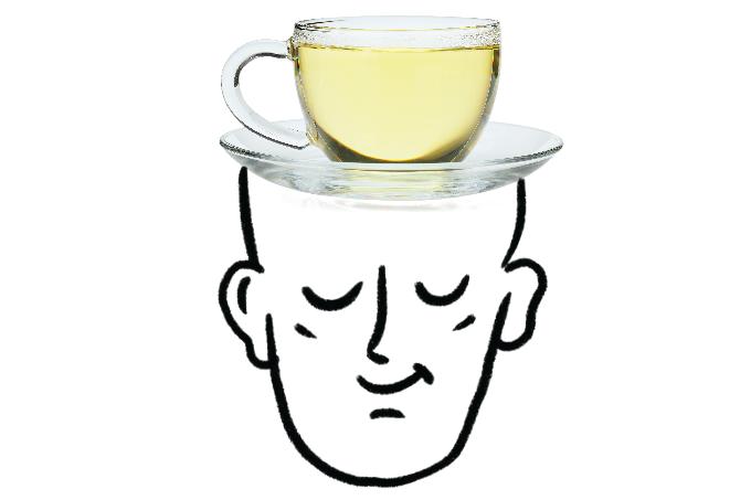 Chá-verde previne AVC?