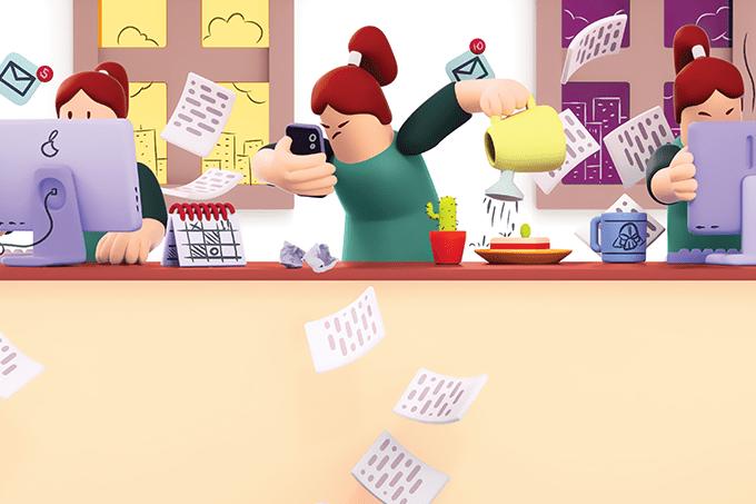 Como preservar a saúde no trabalho