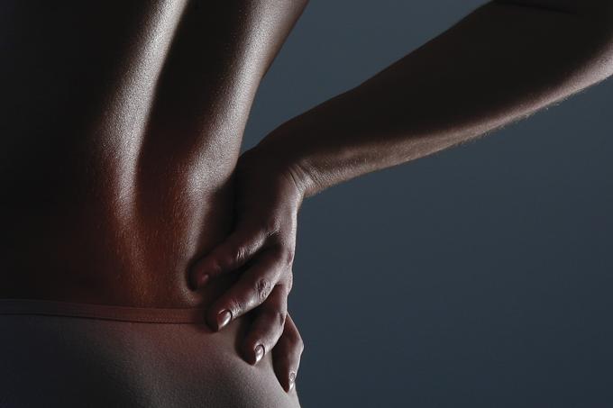 Como evitar dor nas costas por causa da quarentena por coronavírus