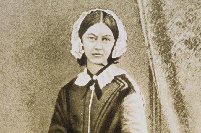Dia do Enfermeiro: uma homenagem à Florence Nightingale