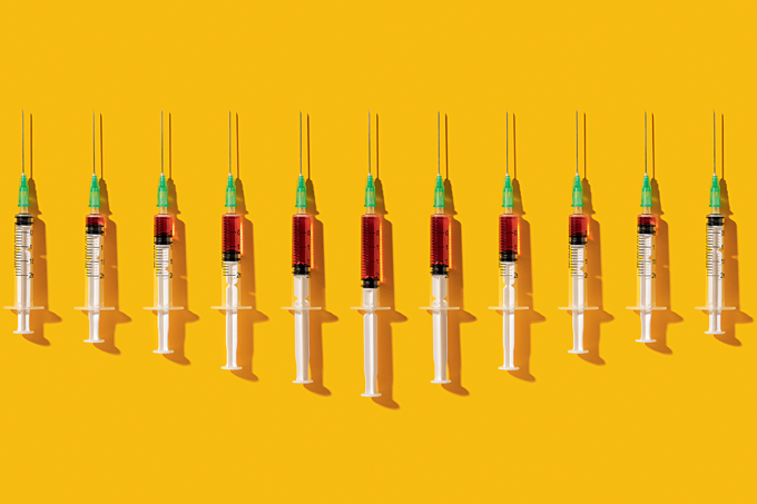 Campanha de vacinação contra gripe: quem deve tomar