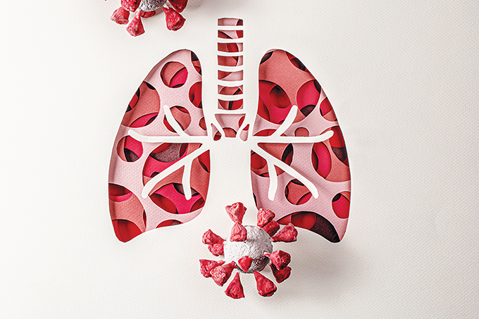 Coronavírus: muito além dos pulmões | Veja Saúde