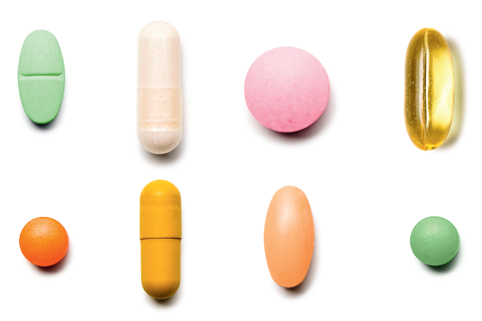 Vitaminas evitam infecções?