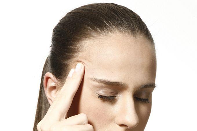 O que significa cefaleia?