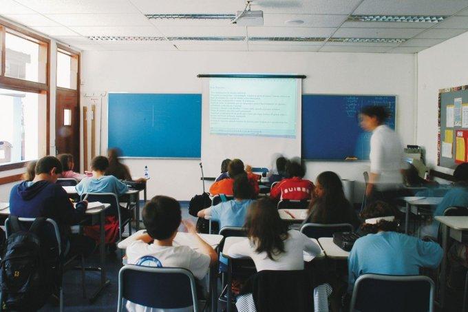 Reabertura das escolas e coronavírus