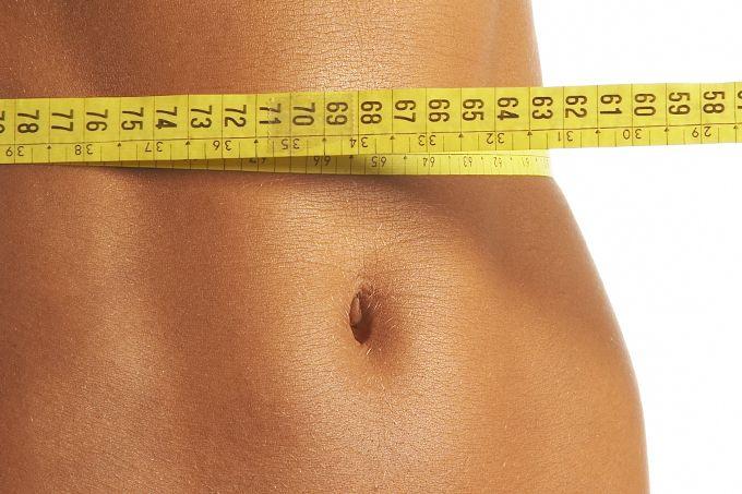 Dieta para emagrecer rápido não funciona