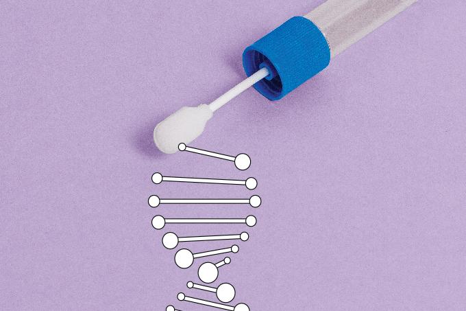 Teste feito em casa ajuda a se precaver de 11 doenças
