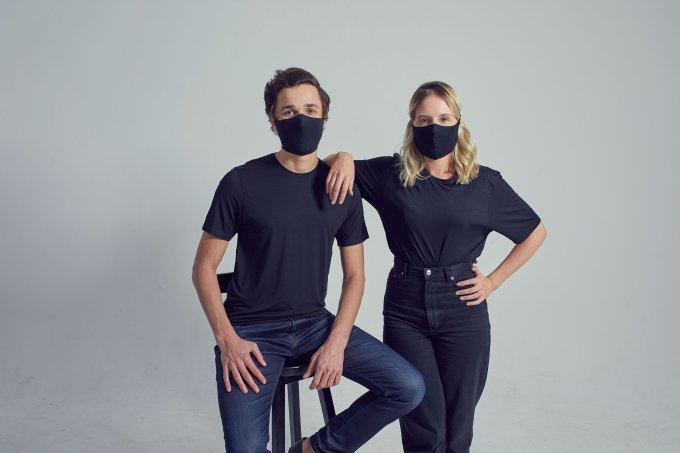 Roupa e máscara contra coronavírus funcionam?