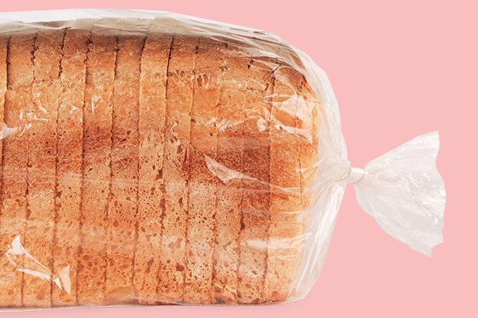 Pão proteico é lançado