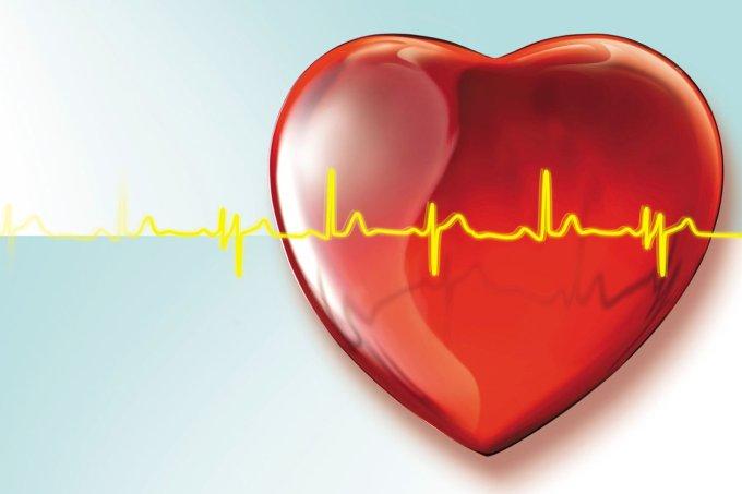 Efeitos do coronavírus no coraçãoovid