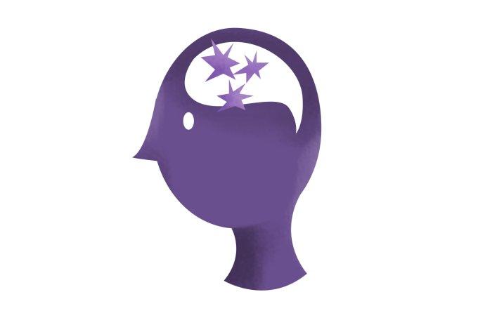 Sintomas de epilepsia em crianças