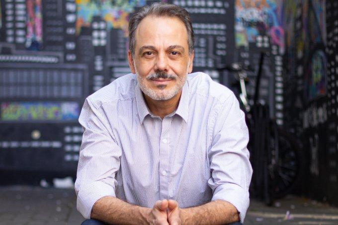 Tom Almeida: criador do Festival inFINITO