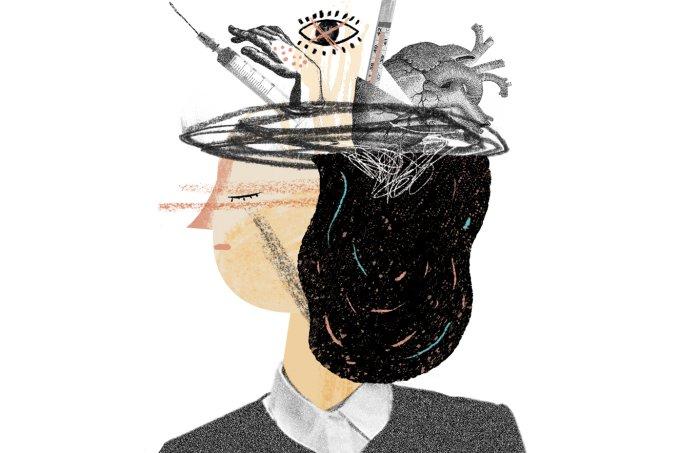 Como evitar ansiedade e depressão