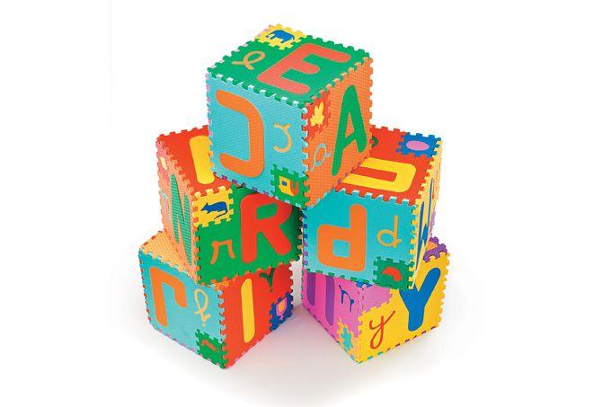 Presentes para o Dia das Crianças