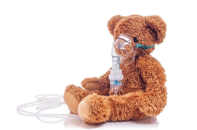 Casos graves de coronavírus em crianças