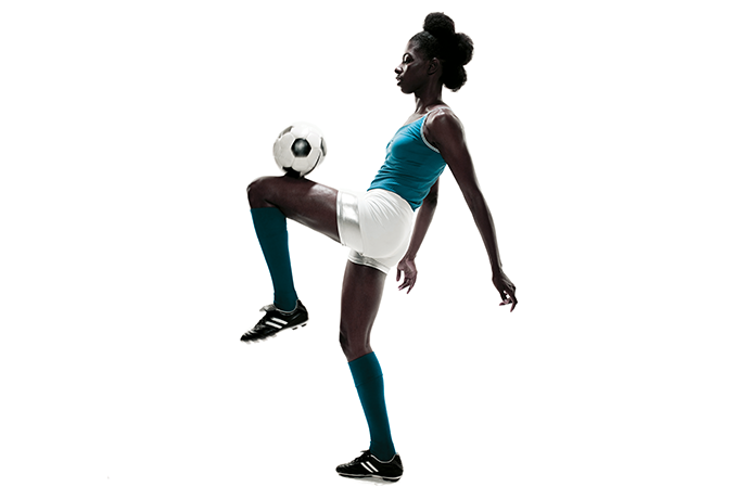 Como evitar lesões no futebol