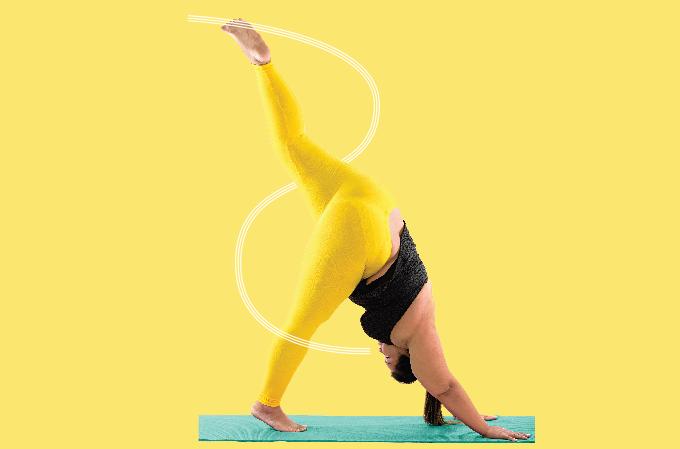 ioga para todos